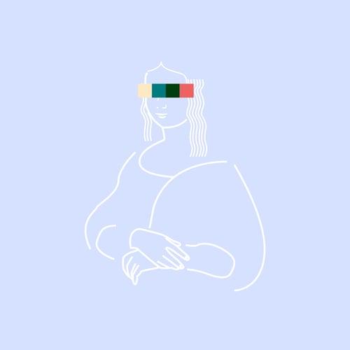 Mona Lisa by Naji