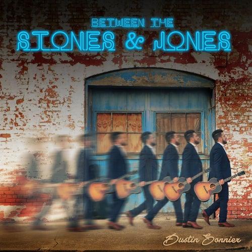 Between the Stones & Jones by Dustin Sonnier