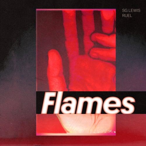 Flames de SG Lewis