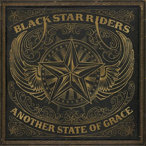 Another State of Grace de Black Star Riders