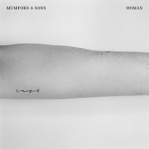 Woman (Single Version) by Mumford & Sons