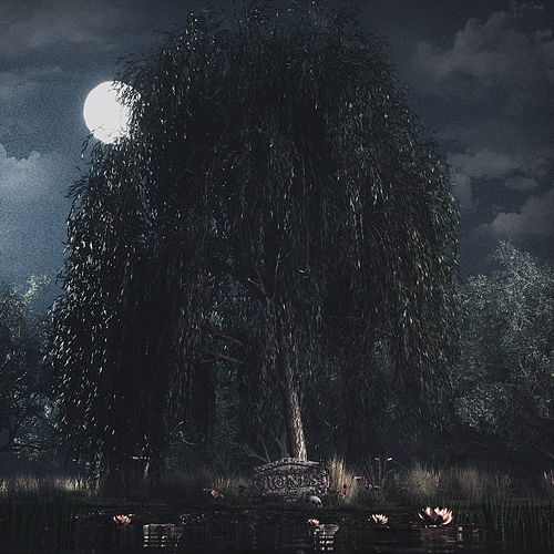 UnderTheWillowTree by Bones