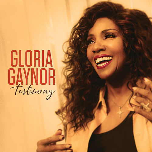 He Won't Let Go by Gloria Gaynor