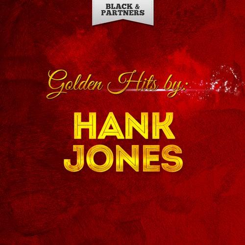 Golden Hits By Hank Jones de Hank Jones