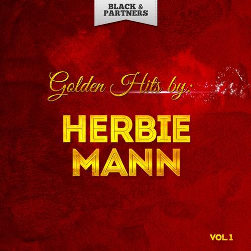 Golden Hits By Herbie Mann Vol 1 de Herbie Mann