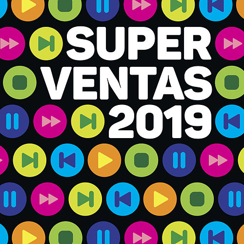 Superventas 2019 de Various Artists