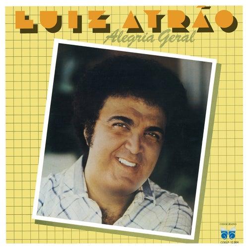 Alegria Geral de Luiz Ayrão