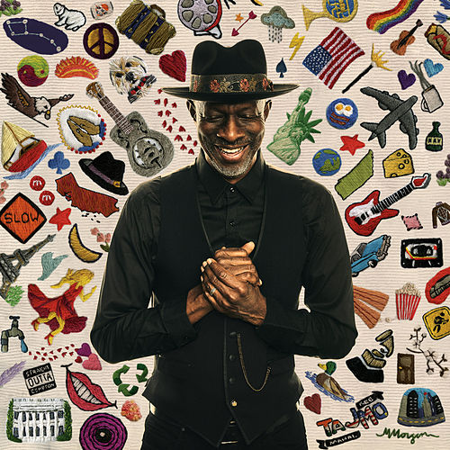 I Remember You by Keb' Mo'