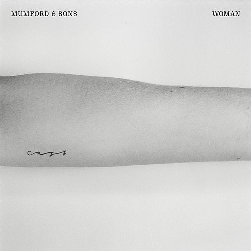 Woman (Single Version) von Mumford & Sons