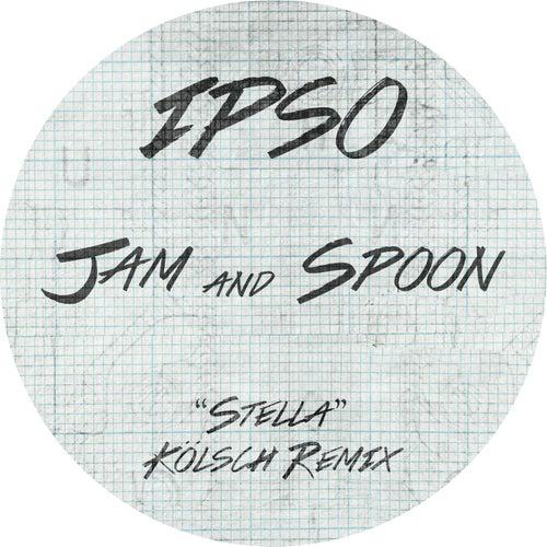 Stella (Kölsch Remix) von Jam & Spoon