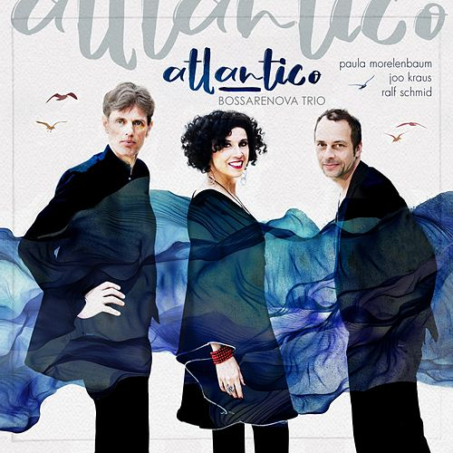 Atlantico von Paula Morelenbaum