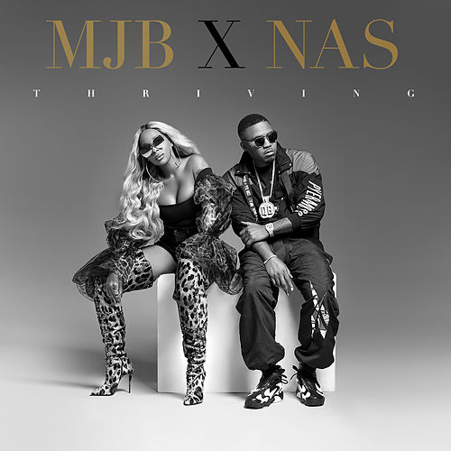 Thriving von Mary J. Blige