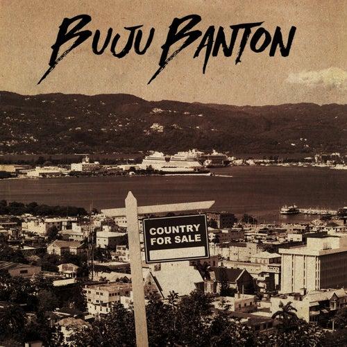 Country For Sale von Buju Banton