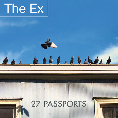 27 Passports de The Ex