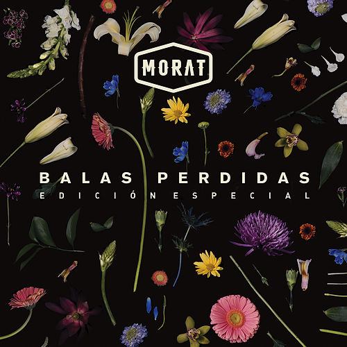 Balas Perdidas (Edición Especial) de Morat