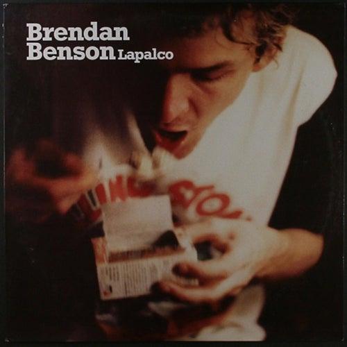Lapalco by Brendan Benson