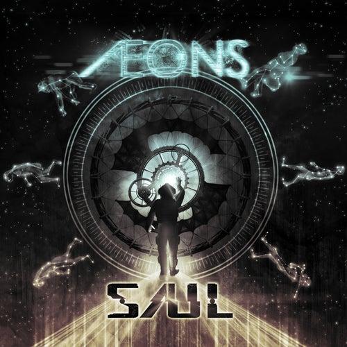 Aeons by Saul