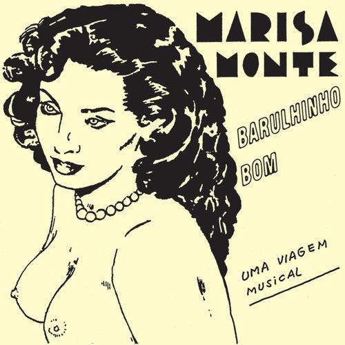 Barulhinho Bom by Marisa Monte