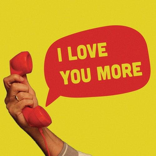 I Love You More van Juan Luis Guerra