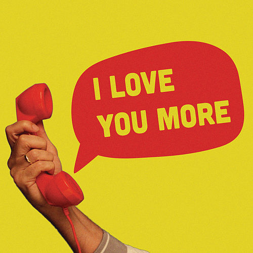 I Love You More de Juan Luis Guerra