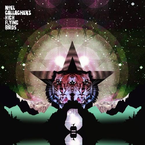 Black Star Dancing de Noel Gallagher's High Flying Birds