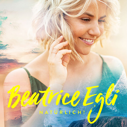 Rock mis Härz von Beatrice Egli