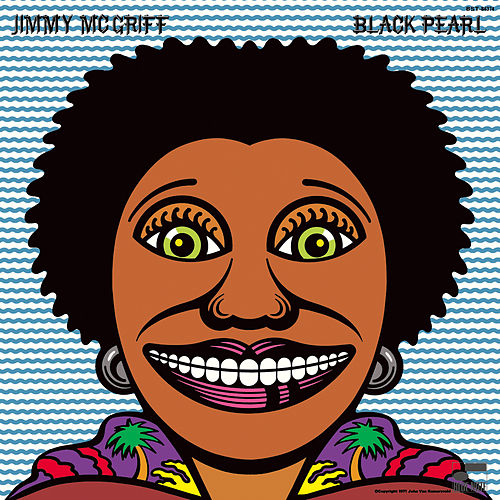 Black Pearl (Live) by Jimmy McGriff
