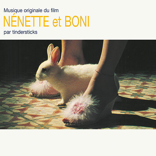 Nénette et Boni (Original Motion Picture Soundtrack) by Tindersticks