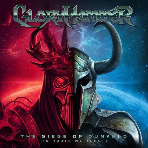 The Siege Of Dunkeld (In Hoots We Trust) von Gloryhammer