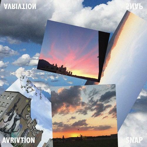 Avrivtion by Snap!