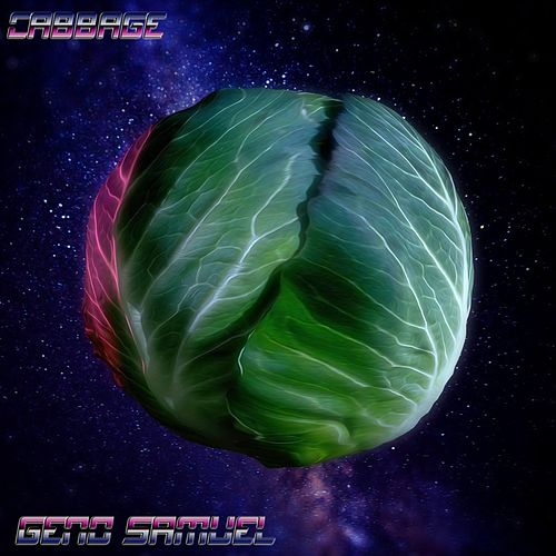 Cabbage by Geno Samuel