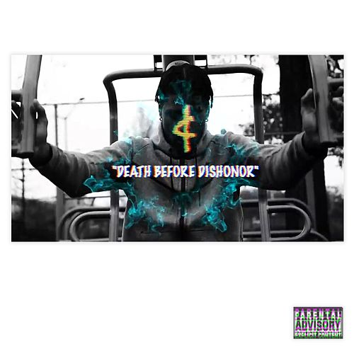 Death Before Dishonor by Cream