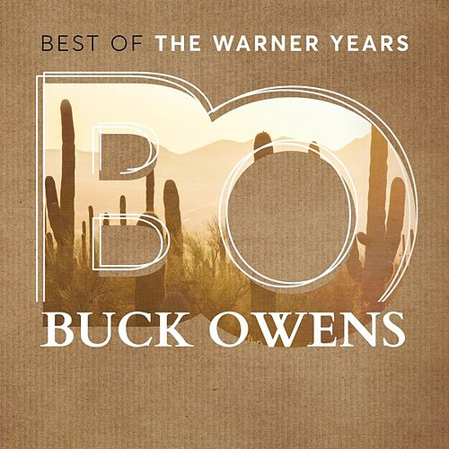 Best Of: The Warner Years de Buck Owens