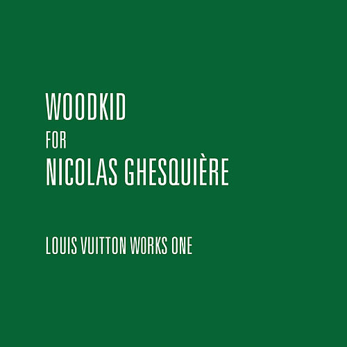 Woodkid For Nicolas Ghesquière - Louis Vuitton Works One by Woodkid