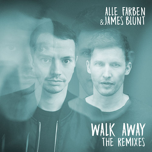 Walk Away - The Remixes von Alle Farben