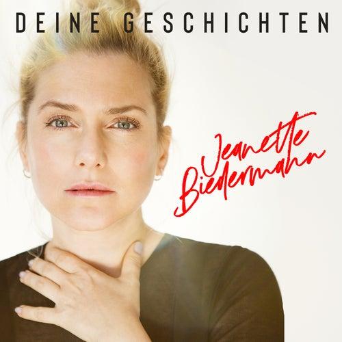 Deine Geschichten de Jeanette Biedermann