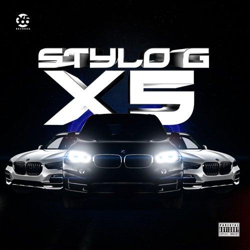 X5 di Stylo G