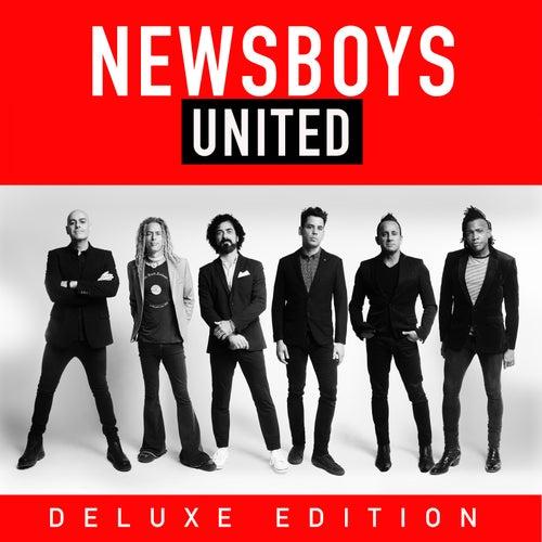 United (Deluxe) van Newsboys