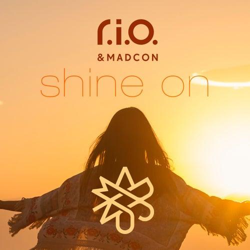 Shine On by R.I.O.