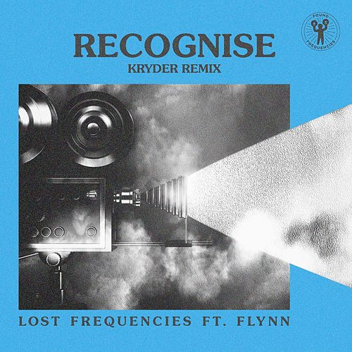 Recognise (Kryder Remix) de Lost Frequencies