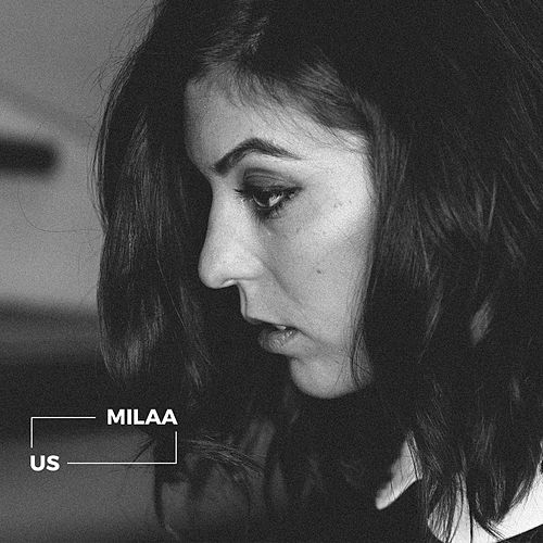 Us (Acoustic Cover) by Milaa