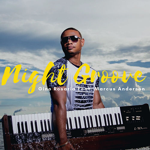 Night Groove de Gino Rosaria