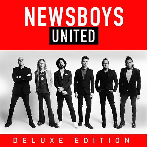 United (Deluxe) by Newsboys