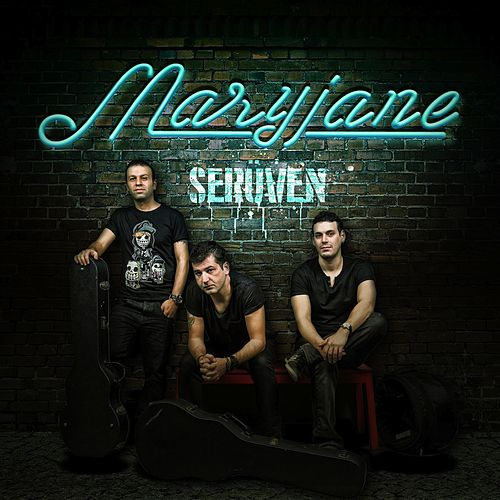 Serüven de Mary Jane