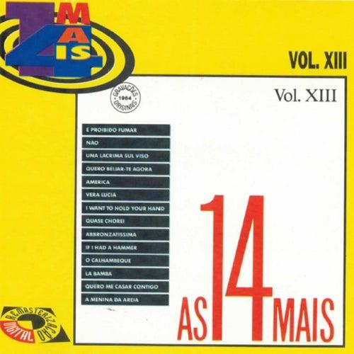 As 14 Mais, Vol. 13 de Various Artists