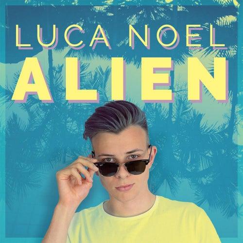 Alien van Luca Noel