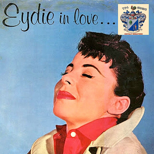 Eydie in Love de Eydie Gorme