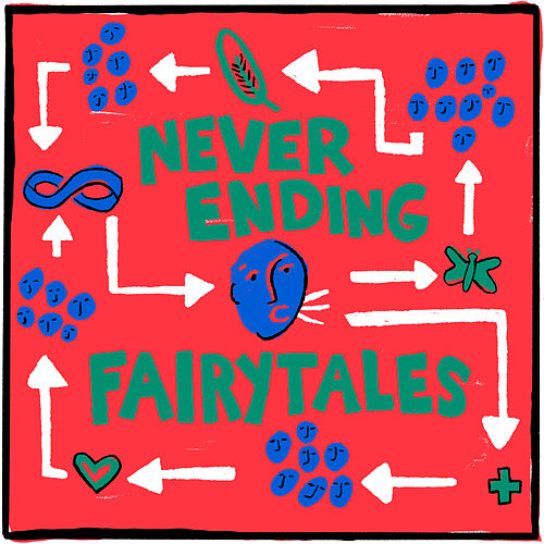 Never Ending Fairytales (Demo) by Labrinth
