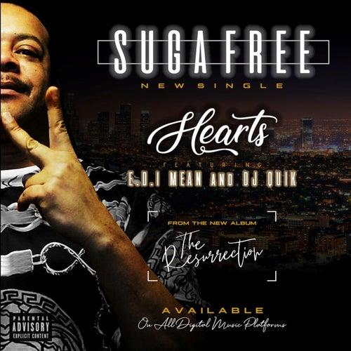 Hearts by Suga Free