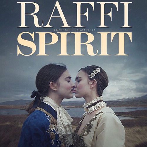 Spirit by Raffi